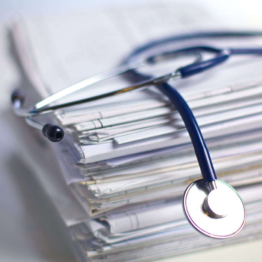 Cartridge World - Healthcare Document Solutions