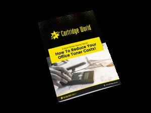 Toner Savings Guide