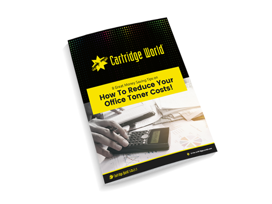 Toner Savings Guide