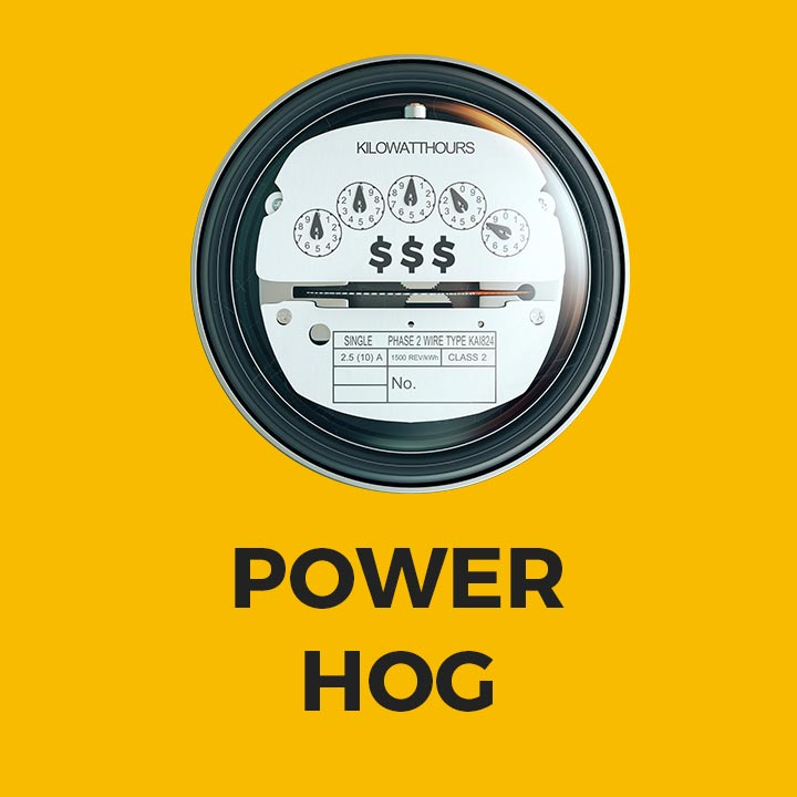 Power Hog