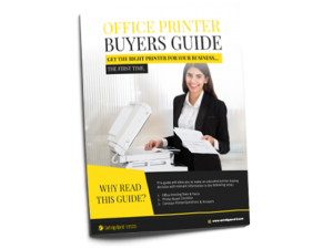 Printer Buyers Guide
