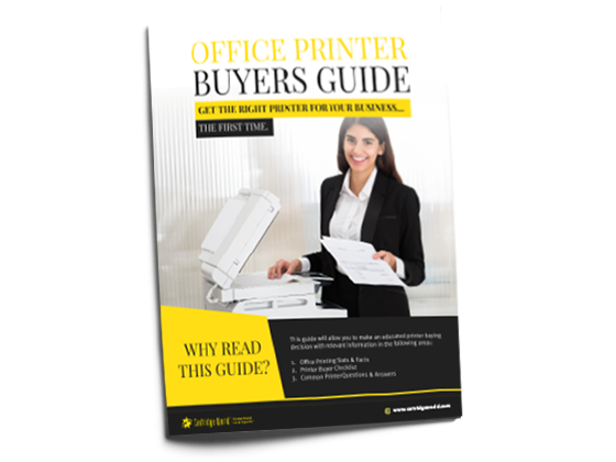 Printer Buyers Guide