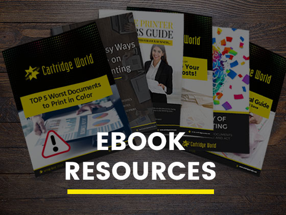 eBook Resource Center