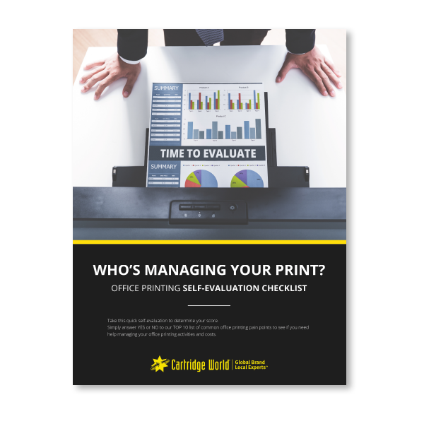 managed print ebook